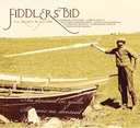 Fiddlers' Bid, All Dressed in Yellow cd cover