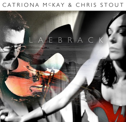 Laebrack cd cover