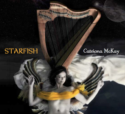 starfish cd cover